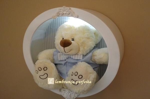 Quadro Para Quarto De Bebe Comprar ~   para enfeitar o quarto do davi nichos redondos com lindos ursinhos de