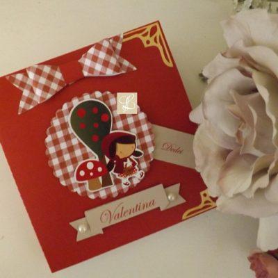 convite chapeuzinho vermelho 1