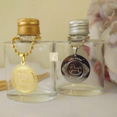 aromatizador medalha