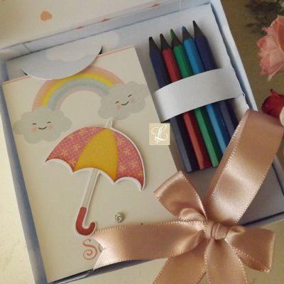 caixa chuva de amor 2