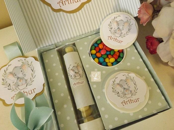 caixa elefantinho 4